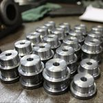 Twin Oaks Machining